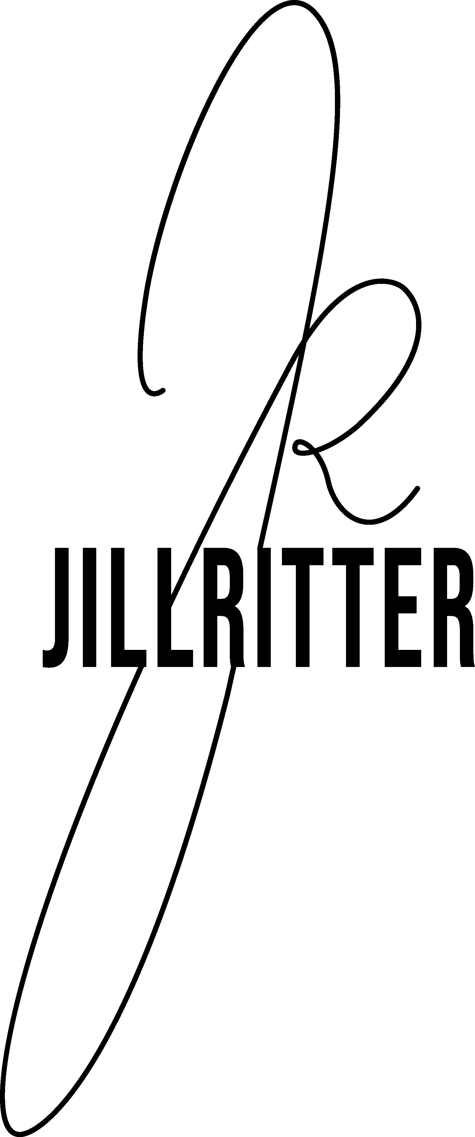 Logo Jill Ritter
